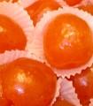 Abricot glacé confit