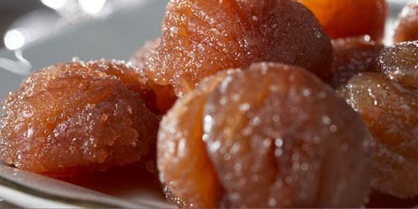 Marrons glacé